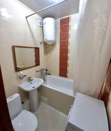 106 серия улучшенная, 1 комната, 39 кв. м Лифт, С мебелью, Евроремонт