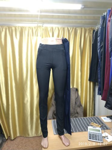 Женские брюки и леггинсы в Бишкек