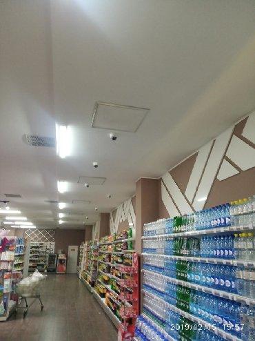 видеокамера panasonic ag ac8ej в Кыргызстан: Системы видеонаблюдения | Нежилые помещения | Подключение