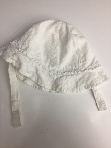 Dečije jakne i kaputi | Futog: Beneton kapica 0-3 meseca