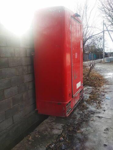 Другие товары для дома - Кыргызстан: Пластмассовый рюкзак с автобуса очень пригодиться в хозяйстве