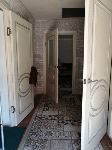 ������ ������������ �������������� ������ �� �������������� в Кыргызстан: 120 кв. м 3 комнаты, Бронированные двери, Забор, огорожен