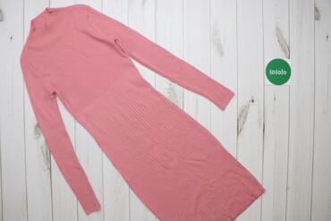 Жіноча сукня-светр Goldi, р. XS   Довжина: 99 см Рукав: 63 см Напівобх