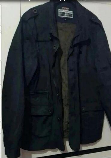 Куртка демисезонная стильная мужская, 700 сом