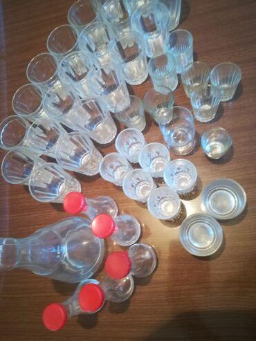 Rasprodaja raznih čašica 34 kom sve za 1000 din, za više informacija