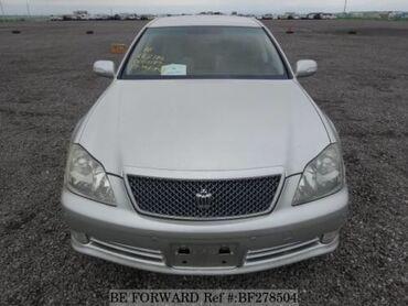 краун атлет в Кыргызстан: Toyota Crown 3 л. 2004 | 190000 км