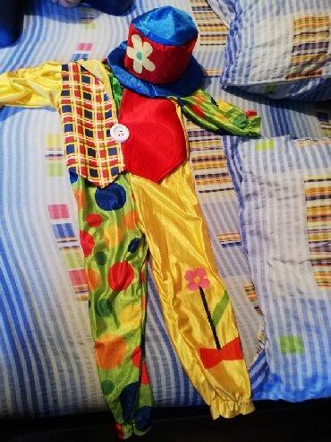 Ostala dečija odeća | Leskovac: Novo, samo odpakuvano do 9god moze