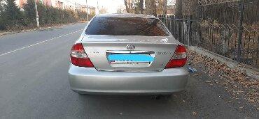 Toyota Camry 3 л. 2004