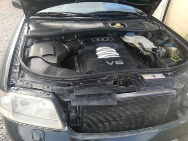 Audi - Azərbaycan: Audi A6 2.8 l. 1998