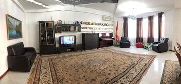 хостел бишкек для студентов in Кыргызстан | ДОЛГОСРОЧНАЯ АРЕНДА КВАРТИР: 4 комнаты, 200 кв. м, С мебелью полностью