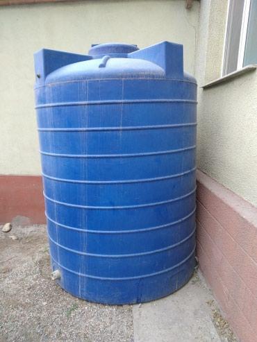 Продаю ёмкость 3 тонн... в Бишкек