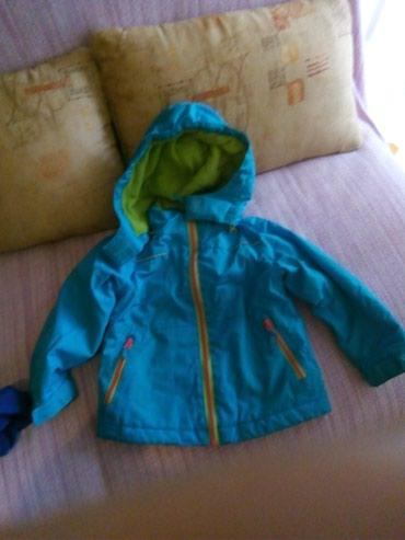 Decija jakna za skijanje 98 104 za vise stvari moze dogovor - Kragujevac