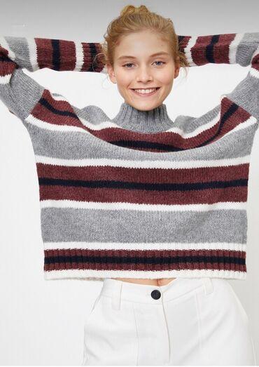 firma koton в Кыргызстан: Продаю мягкий свитер Koton