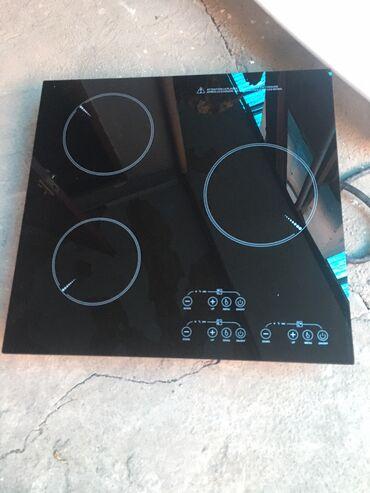 сколько стоит тестомесильная машина в Кыргызстан: Индукционная плита  Состояние: Новый  Очень хорошо работает  А так сто