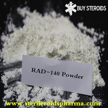 Lean Muscles Bobybuilding SARM RAD-140 Powder from sper@bulkraws.com σε Ilida
