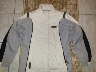 Zimske-jakne - Srbija: Zimska jakna Fila M velicina. Potpuno zdrava i topla zimska jakna sa