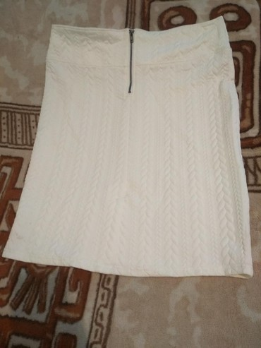 юбка солнце из кожи в Кыргызстан: Юбка отличного качества из мягкого материала