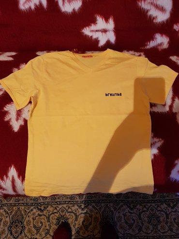Новая футболка,размер 44 46 в Бишкек