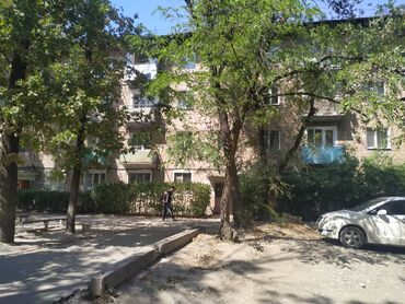 Продается квартира: 3 комнаты, 51 кв. м