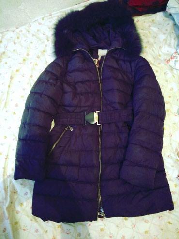 летнее платье 48 размера в Кыргызстан: Куртка зимняяразмер 48-50