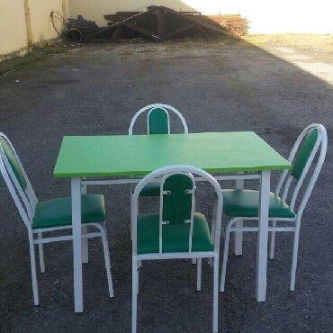kafe ucun stol stul - Azərbaycan: Stol stul destiCox dözümlü