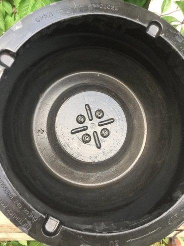Чашка крепления запаски мерседес корыто w210 124 140  в Бишкек