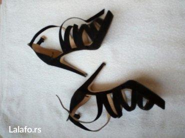 Sandale zenske H&M - Nis