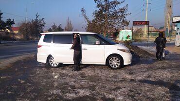 стрим хонда в Кыргызстан: Honda Elysion 3 л. 2005 | 265000 км
