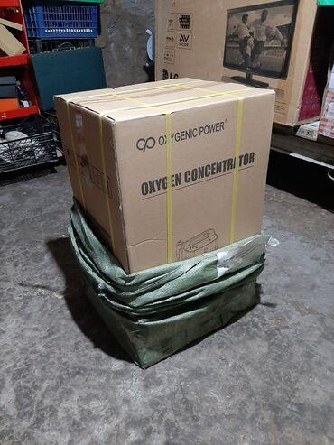 Кислородные концентраторы - Кыргызстан: Кислородные концентраторыКитай5 литровыеНовые запечатанные в