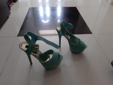 Ženska obuća | Backa Palanka: Sandale novo brojevi 36 37 i 38