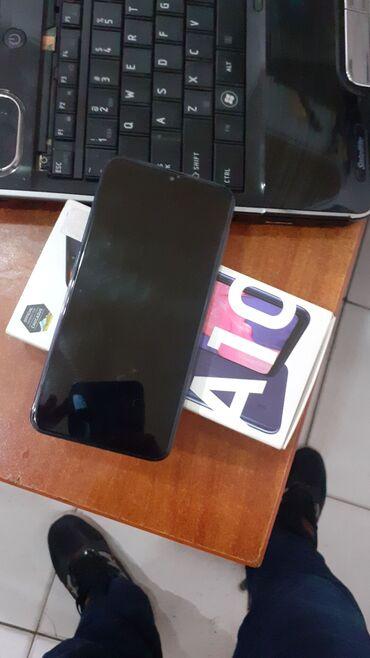 аккумулятор для телефона fly mc100 в Азербайджан: Новый Samsung A10 32 ГБ Черный