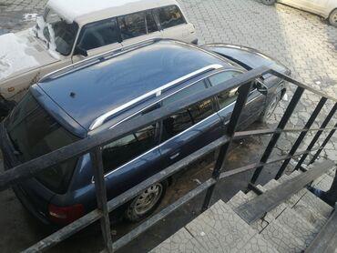 lada priora универсал в Бишкек: Audi A6 1.8 л. 2002