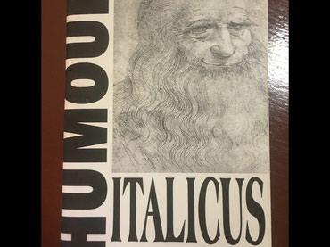 Humour Italicius - Uzice