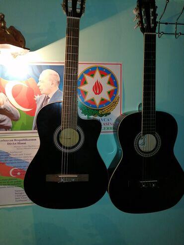 Klassik gitaralarin satisi