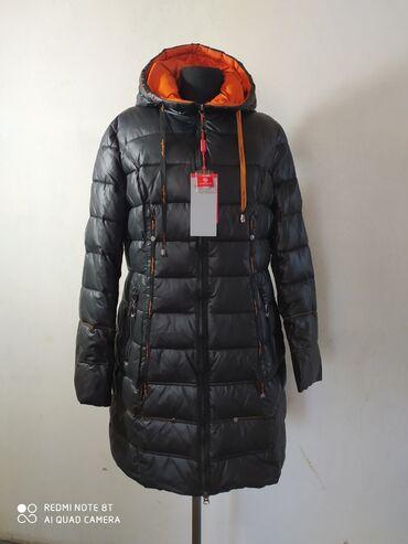 Куртки - Кыргызстан: Распродажа зимней верхней одежды! Пуховики парки! Размеры с 40 по