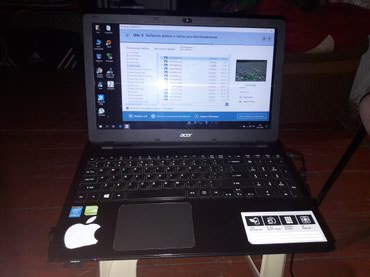 Acer E5 571 G 1 ayin noutbukudu pull lazimdi tecili ona qore в Bakı