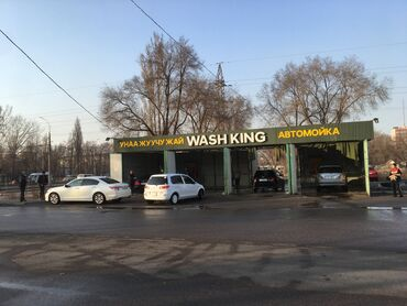 дизель форум бишкек недвижимость в Кыргызстан: ПРОДАЮ или СДАЮ автомойку!!! Расположенную в хорошем месте  Район р-к