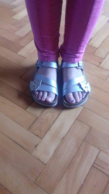 Grubin sandalice očuvane br 33 - Belgrade