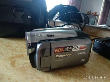 Продаю видео камеру. в Бишкек