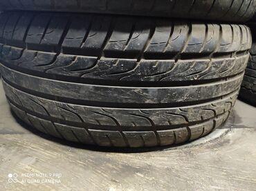 275.45.20 размер Продаю шины только 1 шт цена 1800 сом