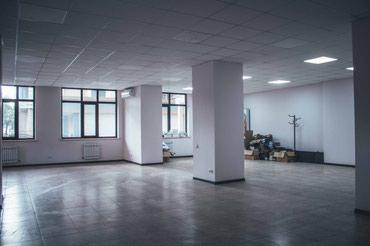 Офис в центре города 9$ кв. метр в Бишкек