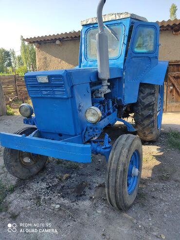 Трактор т 25 цена бу - Кыргызстан: СРОЧНО Продается трактор Т40В комплекте:Плуг, Навесной мала