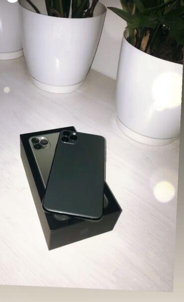 b 2 pro в Кыргызстан: Б/У IPhone 11 Pro 64 ГБ Зеленый