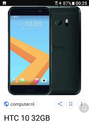 Bakı şəhərində HTC M10 использовал 3 месяца, продаю