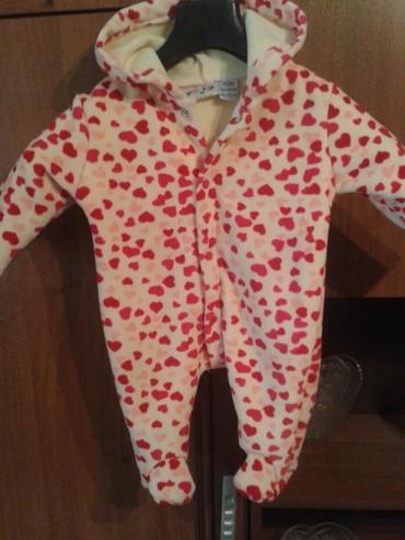 Детский слипик - Кыргызстан: Слипик детский одевали пару раз с рождения до 3х месяцев очень