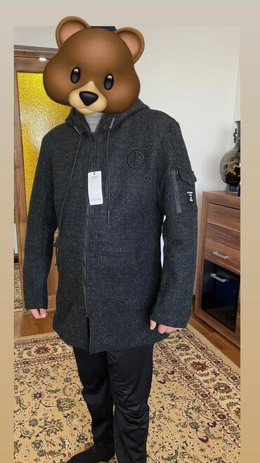 Куртка новая, качество хорошее