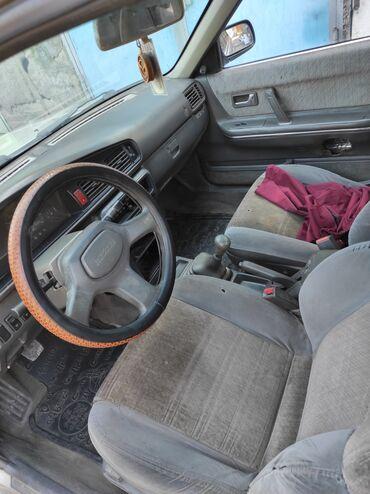 Транспорт - Кировское: Mazda 626 2 л. 1991 | 250000 км