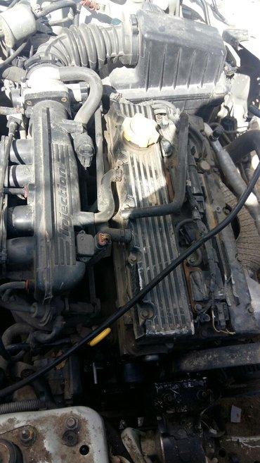 rover 218 в Кыргызстан: Запчасти на РОВЕР-45, 2003 год, 1.6,механика. мотор продан