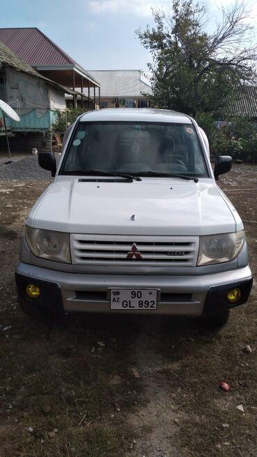 Mitsubishi Pajero 1.8 l. 1999 | 151000 km