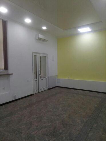 Сдаётся офисное помещение в центре города Бишкек, район кинотеатра